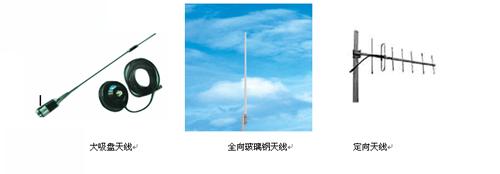 RF Module Antennas