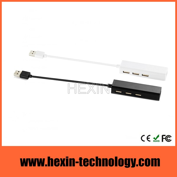 usb hub ethernet combo adapter