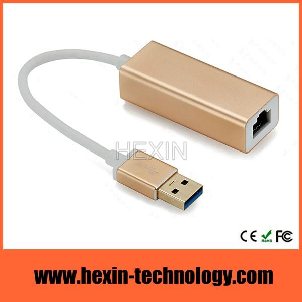 usb 3.0 gigabit ethernet card