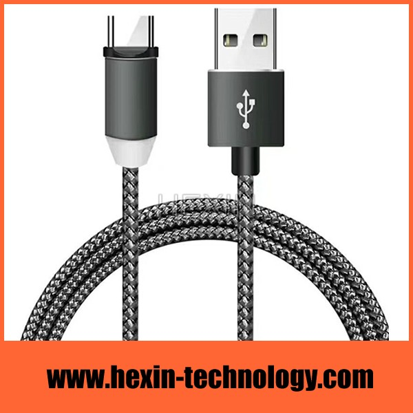 usb megnetic cable