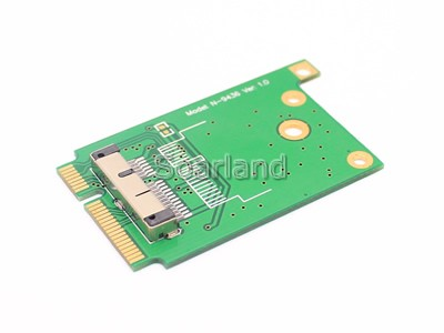 N-9436 BCM94360CD BCM94331CD mini PCI-e Adapter